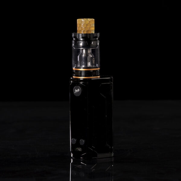 WISMEC Reuleaux RX GEN3 Dual 230W with Gnome King Kit