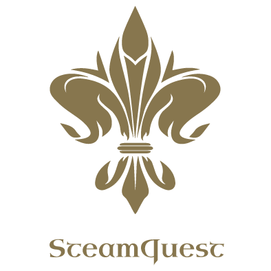 Batteri Wrap SteamQuest