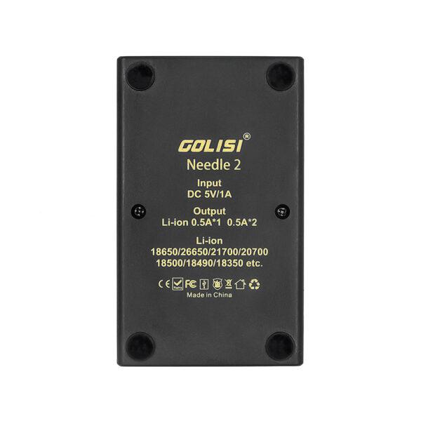 Golisi Needle 2 Smart USB Charger